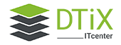 DTiX ITcenter – Datacenter de colocation à Dijon Logo