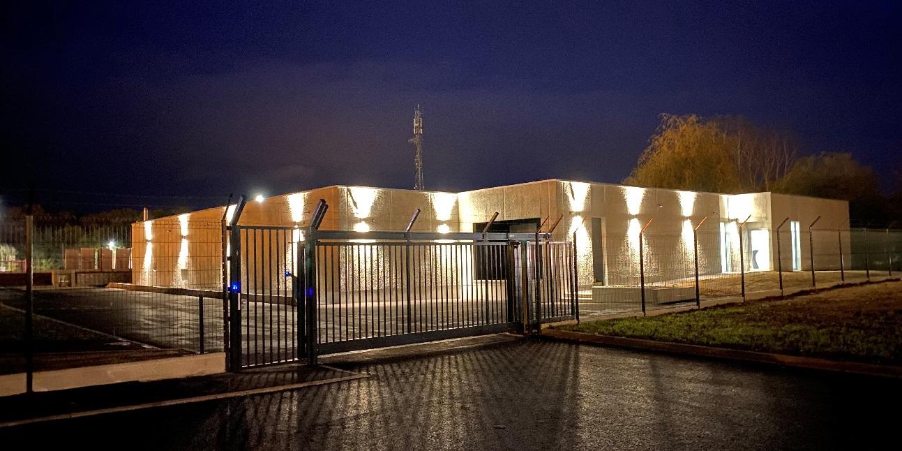 DTiX Datacenter de colocation à Dijon